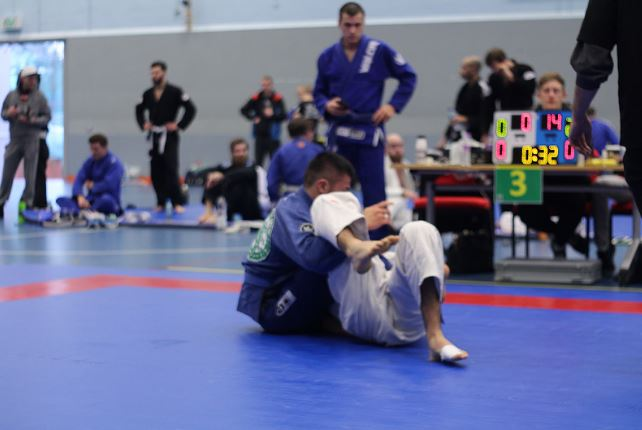best bjj competition gi
