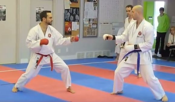 how to prevent injuries in martial arts