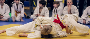 what equipment do I need for Judo