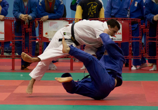 What equipment do you need for judo?