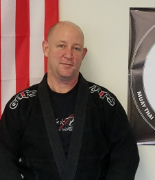 How long does it take to get a black belt