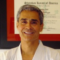 How long does it take to be a black belt?