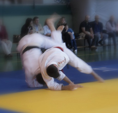 can you train judo at home