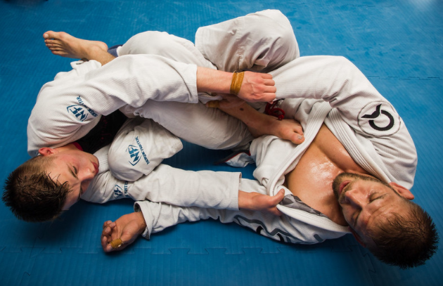 Why is BJJ so popular