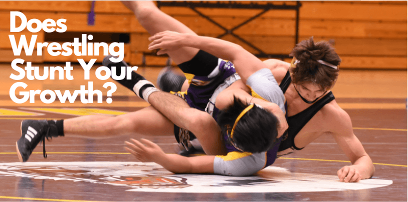 Does Wrestling Stunt Your Growth
